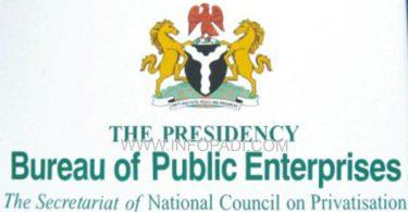 Bureau of Public Enterprises