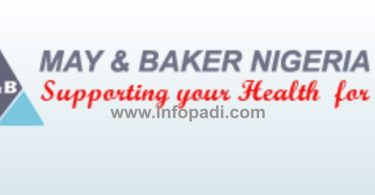 May and Baker Nigeria Plc