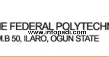 Federal Poly Ilaro