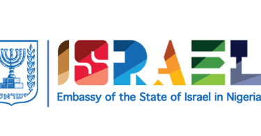 Israel-Nigeria i-FAIR Program 2020/2021 Application Form