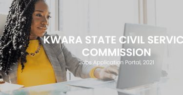 kwara csc recruitment