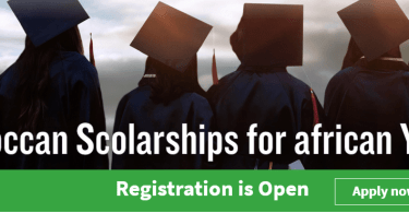 Moroccan scholarship for Africans