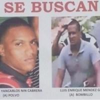 Policía busca asesinos ex pelotero de Los Mets; advierte están fuertemente armados