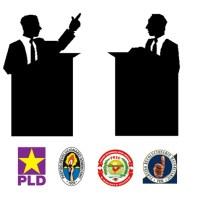 Segmentación: PLD y PRM, hijos de lucha interna