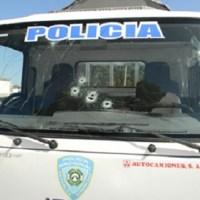 Atracadores muertos y apresados en Baní con amplio historial delictivo