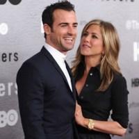 Jennifer Aniston y Justin Theroux en el precipicio ¿se separarán?