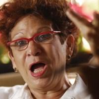 """Consuelo Despradel renuncia del programa """"El gobierno de la tarde"""""""