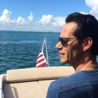 Así se expresó Marc Anthony sobre Jennifer López ¿Diplomático o sincero?