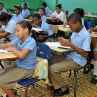 Número significativo de estudiantes dominicanos sin aprendizaje mínimo