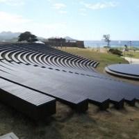 Oferta turística fortalecida con Parque Urbano y Anfiteatro de Puerto Plata