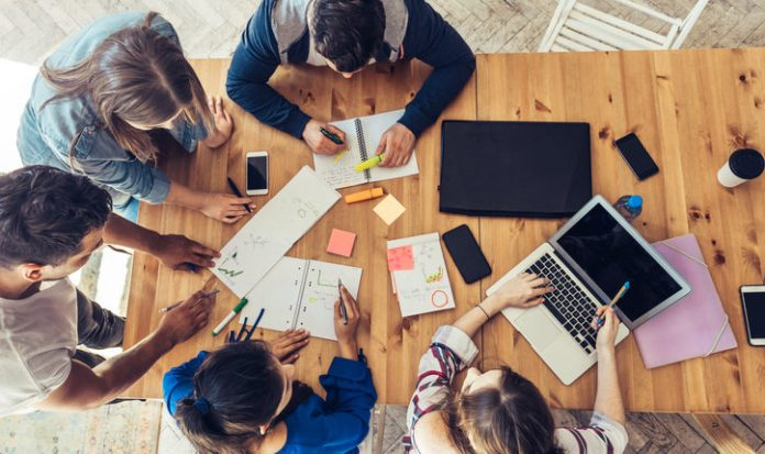 google empreendedorismo startup in school