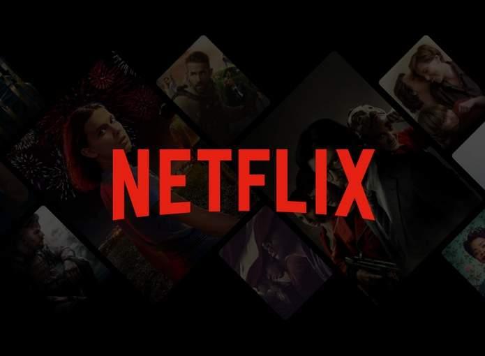 Netflix novidades