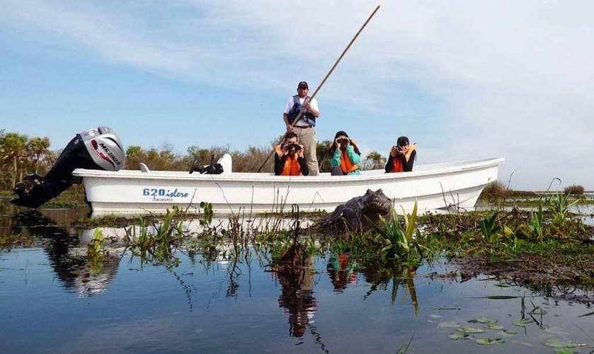 Inversiones para el desarrollo turístico de Corrientes