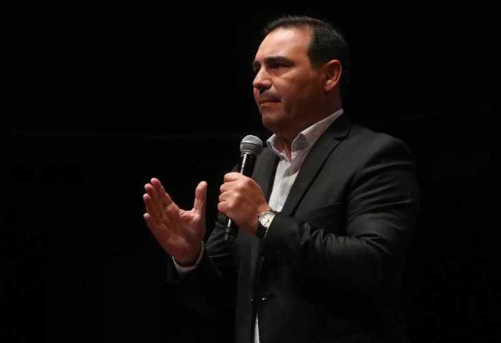 """Valdés sobre la elección de Pichetto: """"Es fundamental ampliar el espacio"""""""