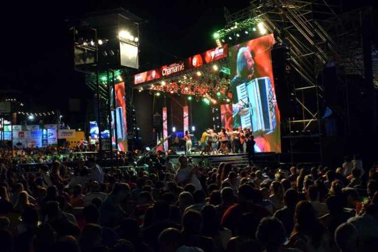 Impacto económico turístico de la Fiesta del Chamamé