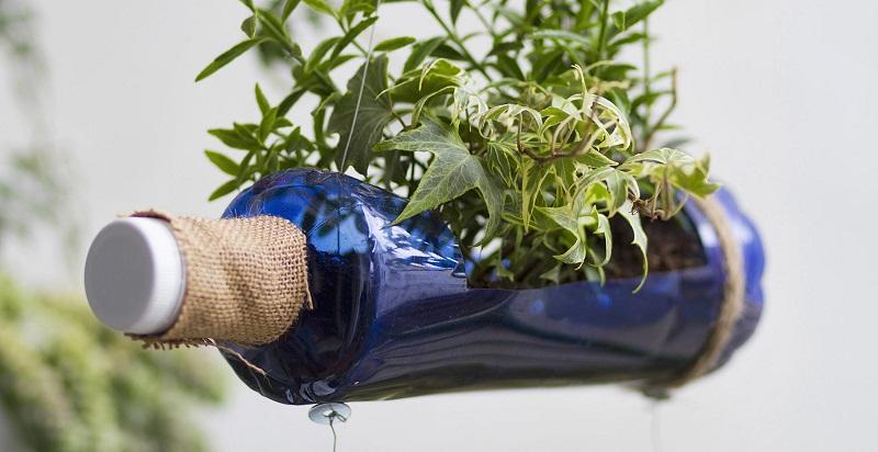 8 concejos para generar menos residuos
