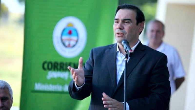 El Gobierno de Corrientes recuerda el 203º Aniversario de la Independencia