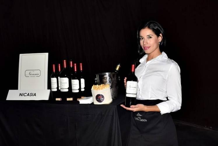 Primera edición de la Feria de Vinos y Gastronomía