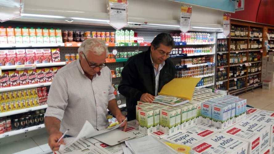Defensa del Consumidor en el interior de Corrientes