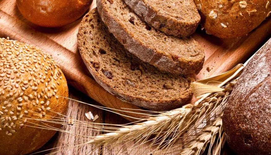 ¿Cuáles son los panes más saludables?