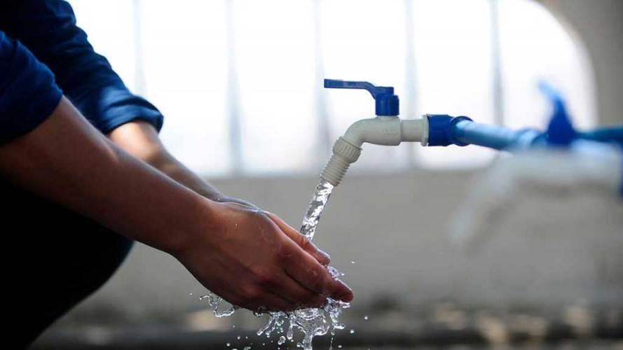 Obras para provisión de agua en Paso de la Patria