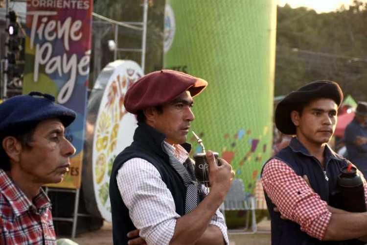 Más de 15 mil personas en la 2° Fiesta Provincial del Estofado