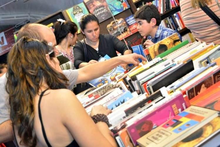 Actividades y espectáculos Feria Provincial del Libro