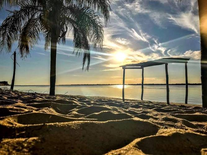 El sector turístico genera un gran impacto económico en Corrientes