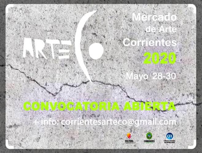 Mercado de Artes de Corrientes
