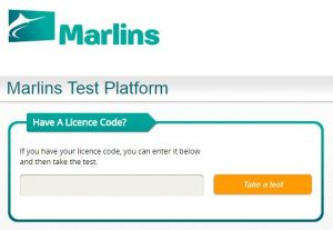 Tips mengerjakan marlins test