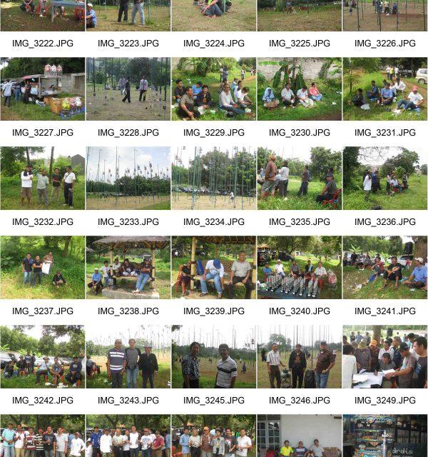 Koleksi photos konkurs regional di Cikeas 3 Februari 2013