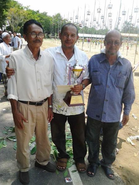 Champ A Class Narathiwat