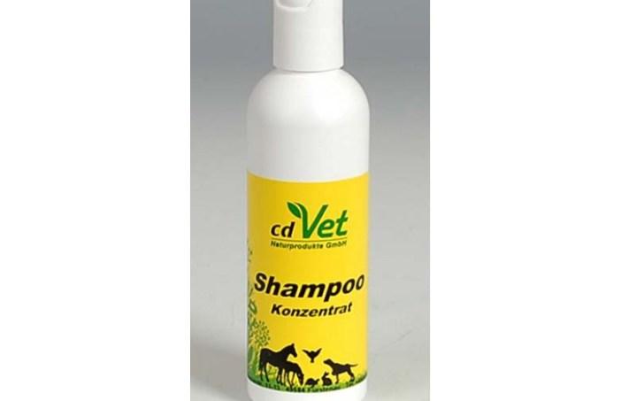 Čajovníkový šampon pro psy z přírodní lékárny