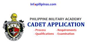 pma cadet application examination