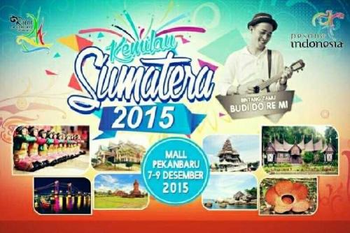 Kemilau Sumatera