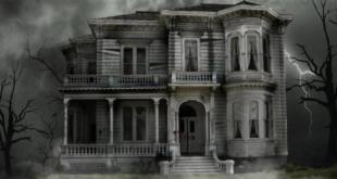 Kejadian Mistis Di Rumah Oma Part 2