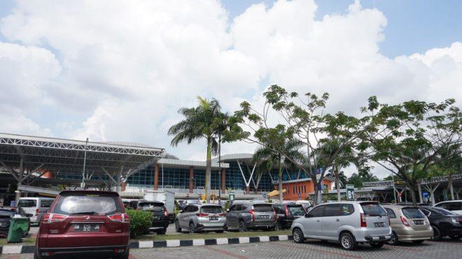 Angkutan Bandara SSK II Pekanbaru