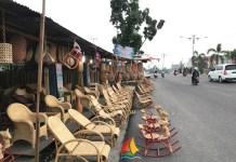 Sentra Pengrajin Rotan di Pekanbaru