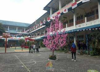 Bunkasai 1 SMP Ash Shofa Pekanbaru