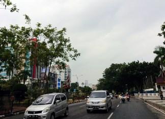 Pajak Kendaraan Riau Meningkat