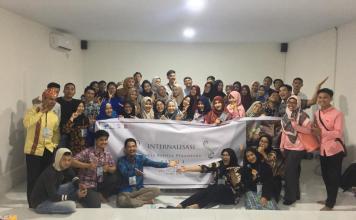 Komunitas Fakta Bahasa Pekanbaru
