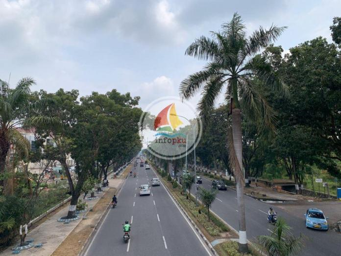 MRT Pekanbaru
