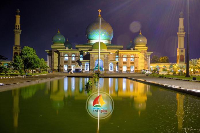 Masjid Raya An Nur