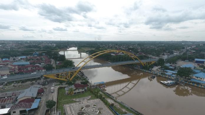 Jejak Perjuangan Kemerdekaan di Pekanbaru