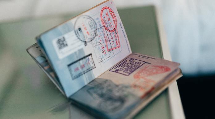 Membuat Paspor di Pekanbaru