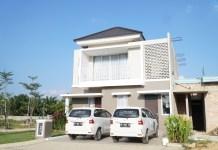 Villa Tenayan Pekanbaru
