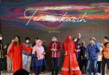Riau International Fashion Festival 2021