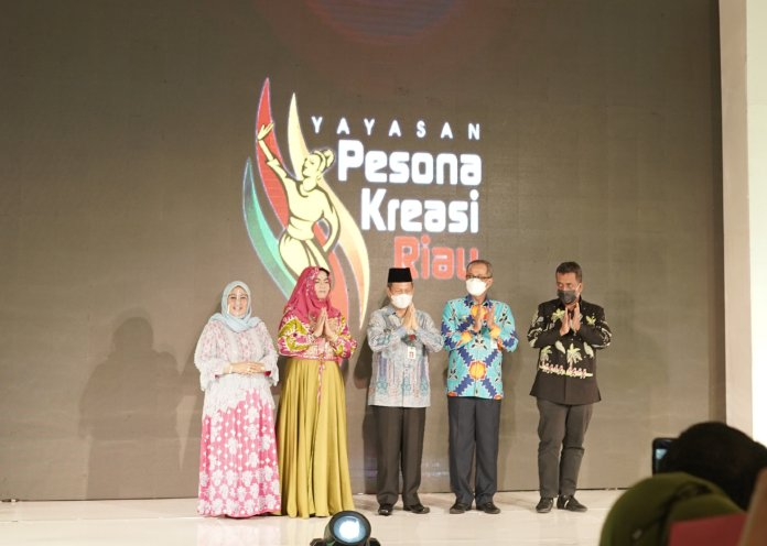 Riau International Fashion Festival