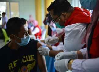 Terkonfirmasi Kasus Covid19 Riau