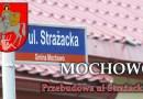 Mochowo #9 – Przebudowa ul Strażackiej